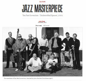 Jazz Masterpiece