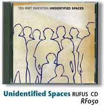 Unidentified Spaces