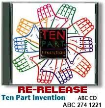 Ten Part Invention (RE-RELEASE)
